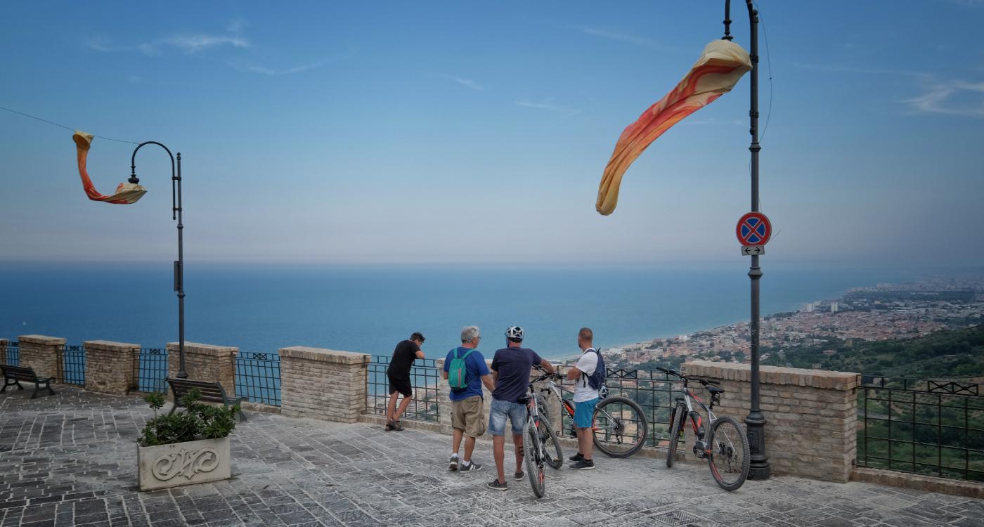Cicloturismo e Turismo attivo