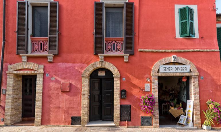 Cosa fare in Abruzzo in autunno a Silvi