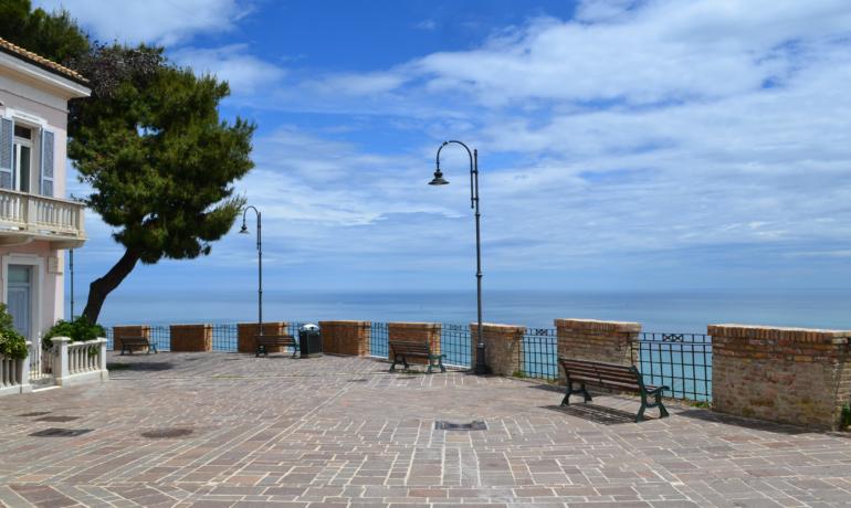 Spiagge più belle d'Italia: Silvi e il Cerrano