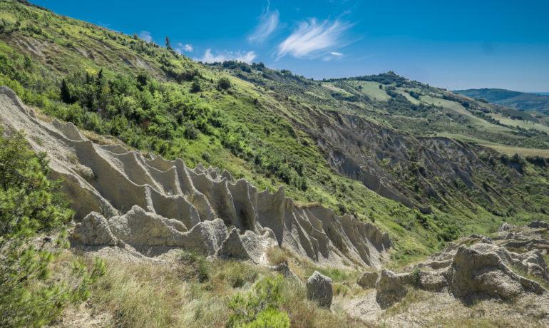 Dove andare in Abruzzo per un weekend nella natura