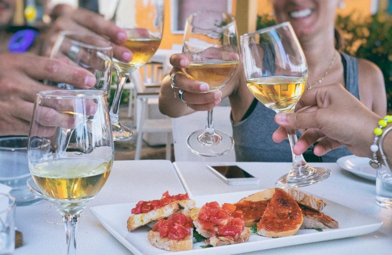 Cosa fare in Abruzzo cibo