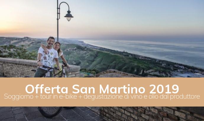 Cosa fare  in Abruzzo a San Martino