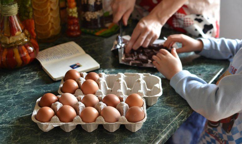 Pranzo di Pasqua in quarantena? Le ricette abruzzesi